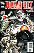 Jonah Hex Vol 2 34