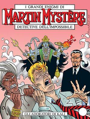 Martin Mystère Vol 1 253