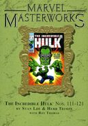 Marvel Masterworks Vol 1 115