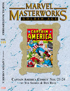 Marvel Masterworks Vol 1 189