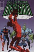 Savage Dragon Vol 1 36