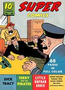 Super Comics Vol 1 39