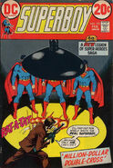 Superboy Vol 1 193