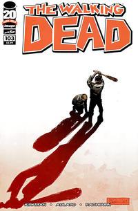 The Walking Dead Vol 1 103