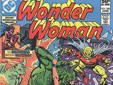 Wonder Woman Vol 1 280