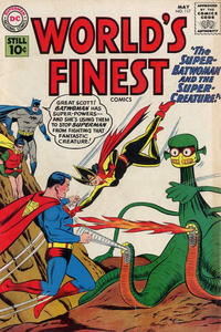 World's Finest Comics Vol 1 117