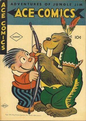 Ace Comics Vol 1 101