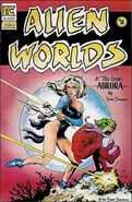 Alien Worlds Vol 1 2