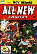 All-New Comics Vol 1 9