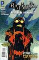 Batman Arkham Unhinged Vol 1 18