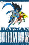 Batman Chronicles Vol 2 7