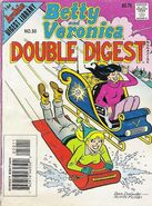 Betty and Veronica Double Digest Magazine Vol 1 50