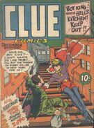 Clue Comics Vol 1 6