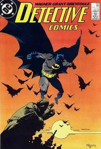 Detective Comics Vol 1 583