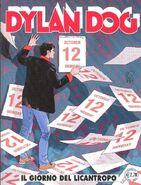 Dylan Dog Vol 1 277