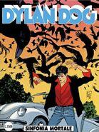 Dylan Dog Vol 1 99
