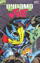 Dynamo Joe Vol 1 2