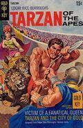 Edgar Rice Burroughs' Tarzan of the Apes Vol 1 186