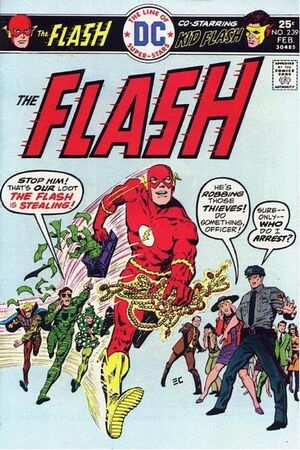 Flash Vol 1 239