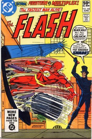 Flash Vol 1 298