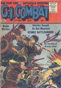 G.I. Combat Vol 1 28