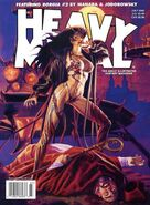 Heavy Metal Vol 30 3