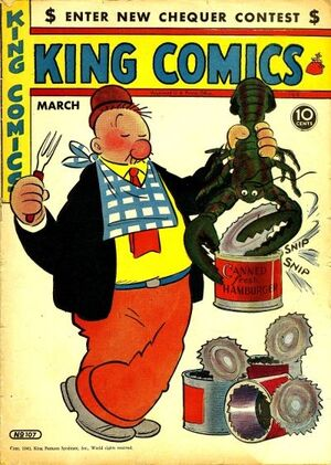 King Comics Vol 1 107