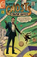 Many Ghosts of Dr. Graves Vol 1 7