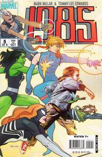 Marvel 1985 Vol 1 5