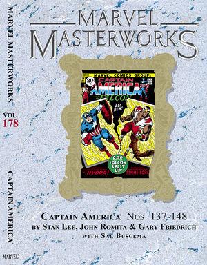 Marvel Masterworks Vol 1 178