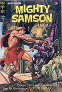 Mighty Samson Vol 1 15
