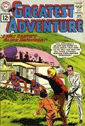 My Greatest Adventure Vol 1 63