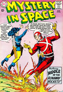 Mystery in Space Vol 1 85