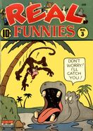 Real Funnies Vol 1 3