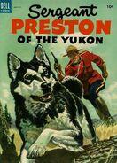 Sergeant Preston of the Yukon Vol 1 8