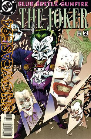 Showcase '94 Vol 1 2