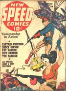Speed Comics Vol 1 24
