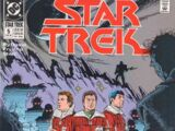 Star Trek (DC) Vol 2 5