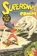 Supersnipe Comics Vol 1 47