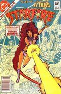 Tales of the New Teen Titans Vol 1 4