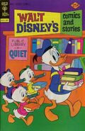 Walt Disney's Comics and Stories Vol 1 430