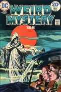 Weird Mystery Tales Vol 1 11