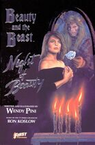 Beauty and the Beast Night of Beauty Vol 1 1
