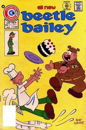 Beetle Bailey Vol 1 117