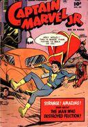 Captain Marvel, Jr. Vol 1 84