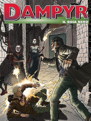 Dampyr Vol 1 175