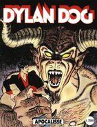 Dylan Dog Vol 1 143