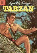 Edgar Rice Burroughs' Tarzan Vol 1 80