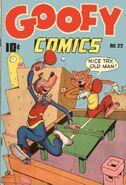 Goofy Comics Vol 1 22
