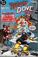 Hawk and Dove Vol 3 21